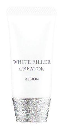 アルビオン ホワイトフェラー クリエイター